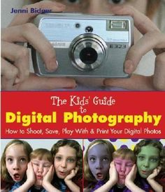 """A comprehensive instructional guide, created especially for youngsters, tells them exactly what they need to know to capture those birthday parties, school events, sleepovers, and family vacations. School Library Journal said of this title in 2010, """"This is the best how-to book available on digital imaging for this audience."""""""