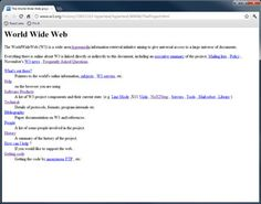 20-years-of-internet-first-website