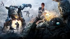 Titanfall 2 Gets Single Player Campaign - http://wp.me/p67gP6-5cS