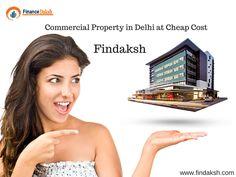 Commercial Property in Delhi NCR