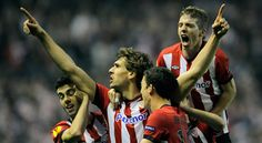 aupa Athletic !!!  Europa league 09-05-12