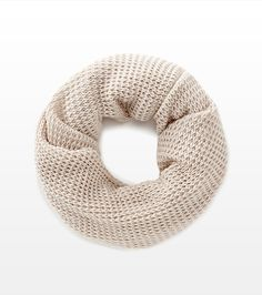 Knit Eternity Scarf 19.90