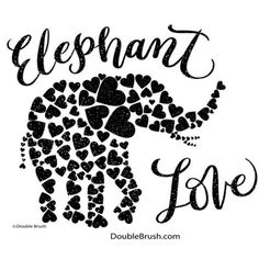 Elephant Spirit Animal, Elephant Quotes, Happy Elephant, Elephant Shirt, Elephant Love, Elephant Tattoos, Beautiful Creatures, Animals Beautiful, Cute Animals
