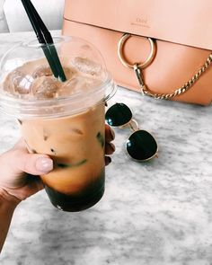 10 Great Clever Ideas: But First Coffee Watercolor vietnamese iced coffee.Coffee Date Almond Butter diy iced coffee. Coffee Cafe, Iced Coffee, Coffee Drinks, Coffee Shop, Coffee Lovers, Starbucks Coffee, Thai Coffee, Coffee Jelly, Iced Latte