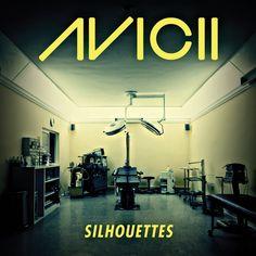 "Avicii Debuts New Single ""Silhouettes"" Music Album Covers, Music Albums, Songs Album, House Music, Music Is Life, Triple J Hottest 100, Avicii Songs, Rap, Album Covers"