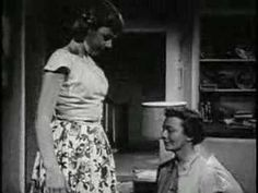 Molly Grows Up (1953) puberty education video
