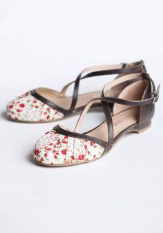 (shopruche) shoesies