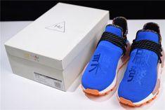 37a0c12475e6 Pharrell Williams x adidas Hu NMD