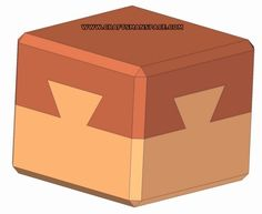 Dovetail puzzle plan