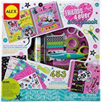 Alex Toys Craft - 106bf - Ton Album Memo - Amies Pour La Vie