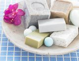 """Olive Oil (Castile) Soap Recipes"" 4 different recipes to start off with."