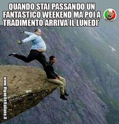 Clicca sull'immagine per visitare il sito. #Lavoro #Divertenti, #Funny, #Funnypics, #Humor, #Humour, #Immagini, #Immaginidivertenti, #Italiane, #Lol, #Lunedì, #Meme, #Memeita, #Memeitaliani, #Memes, #Memesita, #Memesitaliani, #Umorismo, #Vignette