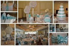 Something Old, Something New, Something Borrowed, Something Tiffany Blue: Wedding Colors to Adore (Part 5) – BridalTweet Wedding Forum & Vendor Directory