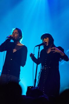 Mew & The Dodos @ Webster Hall, 10/10/15 - http://neatbeet.com/mew-the-dodos-webster-hall-101015/
