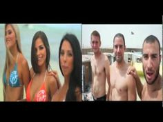 """Miami Dolphins Cheerleaders """"Call Me Maybe"""" vs US Troops """"Call Me Maybe"""" - YouTube"""