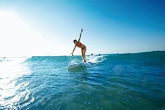 Learn to ride the waves at Happy Valley with the pros from North Caloundra Surf School. Cool Places To Visit, Places To Go, Become A Yoga Instructor, Hippie Mama, Moving To Australia, Happy Valley, Sunshine Coast, Things To Do, Surfing