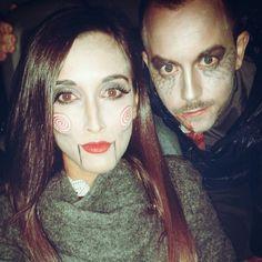 Saw e vampire ♡