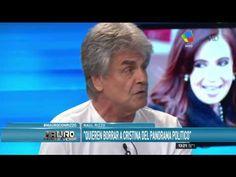 """Rizzo """"Quieren borrar a Cristina del panorama político"""""""