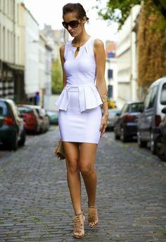 Maravillosos vestidos de cóctel | Vestidos de verano para momentos importantes