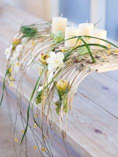 Floristik Seminare mit Gregor Lersch  Gregor Lersch. Designs. Flower designs. Germany  For more design inspiration, like:  https://www.facebook.com/GlobalPetals