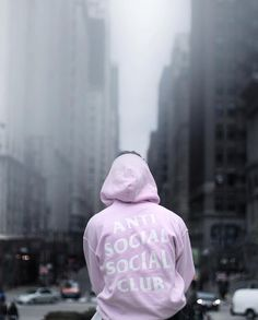 delinquentgentleman: Anti Social Social Club