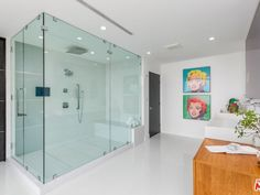 2110 Hercules Dr, Los Angeles, CA 90046 | Zillow Sliding Wall, Built In Bar, Pivot Doors, Luxury House Plans, Dream House Exterior, Los Angeles Homes, Hercules, Smart Home, Modern Luxury