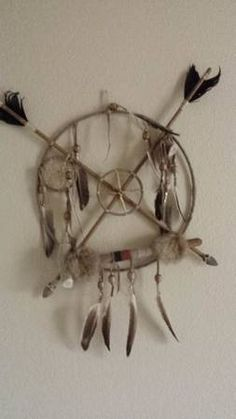 Native American Artifacts, Drums, War Shield, Dream Catchers and More!