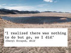 Cheryl Strayed, Wild https://plus.google.com/u/0/116865882818663182611/posts