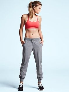 Athleta City Jogger Pant | #FuelTheJoy - Find 65+ Top Online Activewear Stores via http://AmericasMall.com/categories/activewear.html