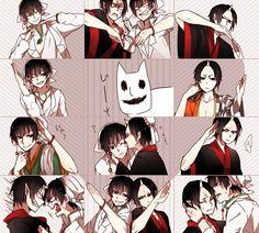 Hoozuki no Reitetsu (Cool-headed Hoozuki) - Zerochan Anime Image Board Manga Art, Anime Art, Teen Web, Anime Suggestions, Comedy Anime, I Love Anime, Kageyama, Fujoshi, Anime Demon