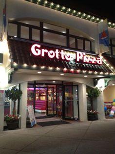 Home - Grotto Pizza Rehoboth Beach Delaware, Delmarva Peninsula, Small Wonder, Delicious Restaurant, Chesapeake Bay, Chef Recipes, Atlantic Ocean, Where The Heart Is, Most Favorite
