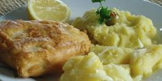 Food N, Food And Drink, Greek Recipes, Mashed Potatoes, Fish, Chicken, Meat, Ethnic Recipes, Margarita