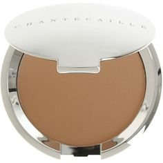 Chantecaille Compact Soleil - Capri ($45) ❤ liked on Polyvore
