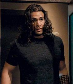 Thank You, Lord for Jason Momoa! :)