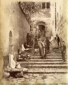 Jerusalem 1880