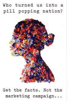 Andreasen Drops A Bombshell: Antipsychotics Shrink the Brain Should the prescribing of antipsychotics to children be banned?