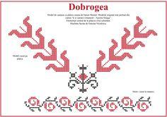 Camasa cu platca de Dobrogea