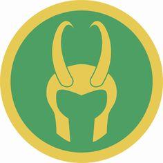 Norse God Loki Symbol | Symbol For Loki