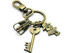 Amazon.com: BrownBeans, Brass Tone Pretty Girl Pendant Keychain Key Chains Ring Holder (BBKC1009): Automotive Key Chain Rings, Key Chains, Pretty Girls, Brass, Personalized Items, Amazon, Pendant, Stuff To Buy, Key Fobs