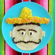 Kitchen Fun With My 3 Sons: Cinco de Mayo Mexican Dinner