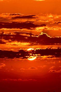 .     imalikshake: sunset by daneyal