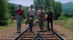 Stand By Me •   On Thanksgiving week.  Be thankful for true friends, and be one too.