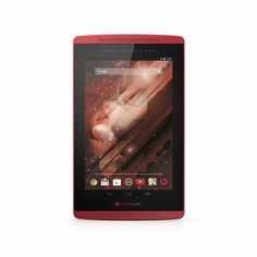 HP Slate 7-4501 7-inch Tablet Beats Special Edition 16GB (Red) Tablets Reviews 2015