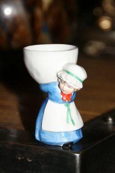 RARE COQUETIER ANCIEN EN PORCELAINE ALLEMANDE N° 15013 DEUTCHLAND in Maison, Cuisine, arts de la table, Arts de la table | eBay
