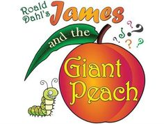 James and the Giant Peach - Venice Theatre, 2016