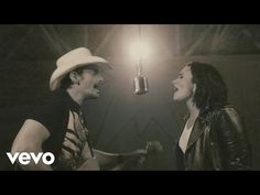Brad Paisley - Without a Fight ft. Demi Lovato - YouTube