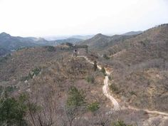 To get far away from the madding crowd, head to a part of the Great Wall a little further away from Beijing. For more Great Wall travel tips, check out our travel story: http://www.suitcasesandstrollers.com/articles/view/the-great-wall-of-china?l=s #GoogleUs #suitcasesandstrollers #travel #travelwithkids #familytravel #familyholidays #familyvacations #traveltips #GreatWall #china