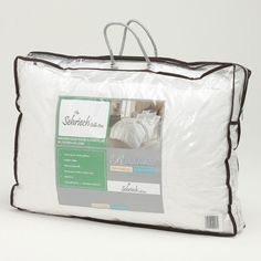 Luxury Hungarian Goose feather and Down hotel quality Pillows. The 400 thread count so that the filling don,t come out of the Pillow and keep dust mites away and provides you soft cozy sleeps. Fluffy Pillows, White Pillows, Hotel Quality Pillows, Goose Down Pillows, Goose Feathers, Feather Pillows, Dust Mites, Quilt Cover, Diaper Bag