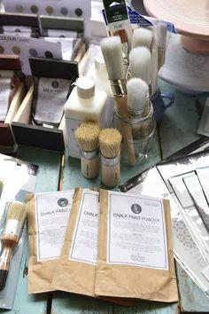 Lakberendezési alapanyagok, ötletek, bútorfestés - DIY Lakberendezés