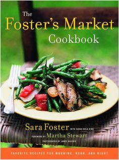 The Foster s Market Cookbook Random House